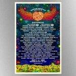 2021 Peach Music Festival lineup features members of The Police & Talking Heads, Allman Brothers alums