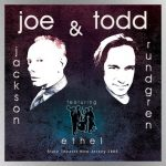2005 concert featuring Todd Rundgren & Joe Jackson to be released as CD/DVD set in June