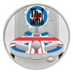 My Denomination: The Who celebrated on new commemorative UK coin