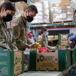 Our troops need more than a salute this Memorial Day. They need food.