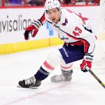 Washington Capitals' Tom Wilson fined $5k after brawl against New York Rangers