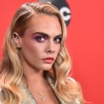 Cara Delevingne goes NSFW with NFT for charity