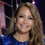 """Carrie Ann Inaba reveals she's """"single again"""" after quarantine romance with Fabien Viteri"""
