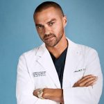 Jesse Williams to leave 'Grey's Anatomy' after season 17