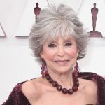 """Rita Moreno says 'West Side Story' remake does things """"that weren't in the original, [but] should have"""""""