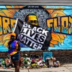 Calls for social justice, police reform continue one year after George Floyd's death