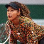 Naomi Osaka announces she won't be doing press during French Open