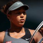 French Open fines Naomi Osaka $15,000 after Sunday's victory
