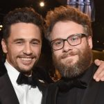Last stop on the Pineapple Express? Seth Rogen has no plans to work with James Franco after abuse allegations