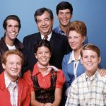 """""""Mrs. C"""" from 'Happy Days' tops TV moms match-up"""