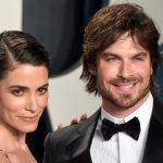 Ian Somerhalder credits wife Nikki Reed for helping him out of eight-figure debt