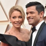 """Kelly Ripa says husband Mark Consuelos was """"immediately"""" paid more than her on All My Children"""