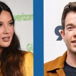 """Olivia Munn reportedly dating John Mulaney; admitted in 2015 to being """"obsessed"""" with him"""