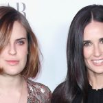 Demi Moore sweetly reacts to daughter Tallulah's engagement