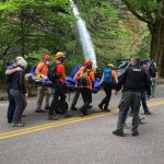 Missing 71-year-old Oregon hiker found safe two days later