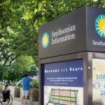Nation's capital, Smithsonian museums begin to reopen