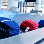 9-year-old takes bag conveyor belt to screening area, airport investigating