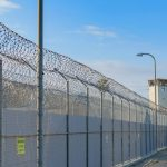 More than 250 correctional officers died from COVID-19