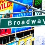 Cue the lights: Broadway will return September 14