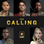 Army uses animated series to recruit Generation Z