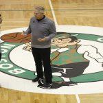 Danny Ainge, Celtics President of Basketball Operations retiring; coach Brad Stevens taking over role