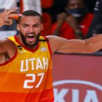Rudy Gobert named NBA Defensive Player Of The Year