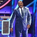 """Steve Harvey reveals his favorite """"Family Feud"""" contestant, """"She don't hold back"""""""