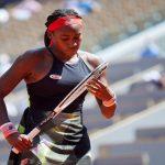 Gauff falls to unseeded Krejcikova at French Open