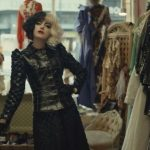 Emma Stone reveals why 'Cruella' ditched the villainess' signature cigarette holder