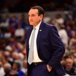 Duke men's basketball coach Mike Krzyzewski to retire after 2021-22 season