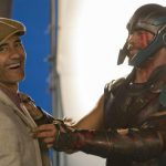 Chris Hemsworth announces filming on 'Thor: Love and Thunder' has wrapped