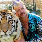 'Tiger King' star Joe Exotic gets into the NFT game — from behind bars