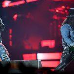 Guns N' Roses to headline new Las Vegas stadium's first rock show