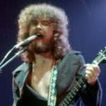 Late Boston frontman Brad Delp would've turned 70 on Saturday