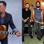 """The Killers confirm new Bruce Springsteen collaboration, """"Dustland,"""" to be released June 16"""