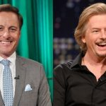 """Chris Harrison replaced as """"Bachelor In Paradise"""" host, David Spade to guest host"""