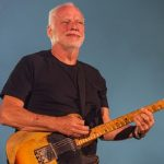 """David Gilmour says he's working on a new solo album he hopes to release """"within a year or two"""""""