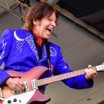 John Fogerty reveals challenges he's been facing while working on long-awaited new studio album