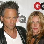 Report: Lindsey Buckingham and wife going their own way after 21 years of marriage
