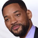 Will Smith expresses support for Naomi Osaka in handwritten message