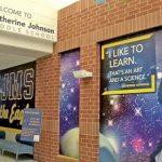 Once named after Confederate solider, Virgina middle school renamed after NASA's Katherine Johnson