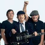 """AC/DC rocks a crystal ball in new """"Witch's Spell"""" video"""