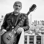 Rush's Alex Lifeson releases new Epiphone signature guitar, debuts two new solo tracks