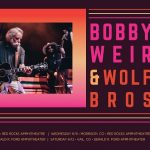 Bob Weir and side band Wolf Bros' four Colorado shows next week to be streamed live at nugs.net