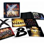Def Leppard's 'Volume Three' box set, focusing on band's 2000s releases, arrives today