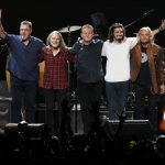 Eagles announce six new Hotel California Tour shows; trek now kicks off in New York City in August