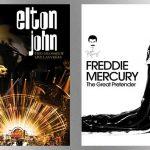 Celebrate Pride Month with Qello concert docs and films focused on Elton John, Freddie Mercury & more