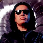 KISS' Gene Simmons lobbies Congress to support songwriters' rights as part of ASCAP advocacy campaign