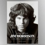 Jim Morrison's sister shares details about new book featuring late Doors singer's collected writings