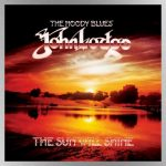 """The Moody Blues' John Lodge discusses positive message of his new solo single, """"The Sun Will Shine"""""""